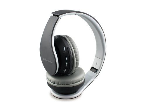 Conceptronic Parris Inalambrico Bluetooth Auriculares - black