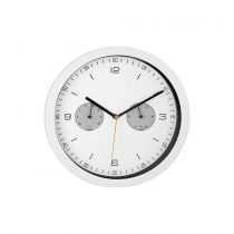 Comprar Reloj Pared - Mebus 52826 Blanco Radio controlled Wall Clock 52826