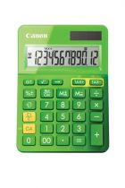 achat Calculatrices - Calculatrice Canon LS-123K Metallic Green 9490B002AA