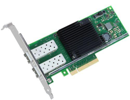 Intel Ethernet Converged Network Adapter X710-DA2 - Adapter de Netwo