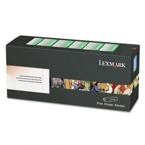 achat Toner imprimante Lexmark - Lexmark C2320Y0 Toner Jaune avec Programa de Retorno C2320Y0