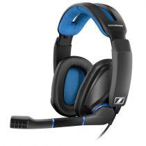 achat Casque Gaming - SENNHEISER Casque GAMING GSP300 PC/ MAC/ PS4 GSP300