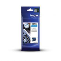 achat Encre imprimante Brother - Brother Encre Imprimante Cian de alta capacidade Duração estimada: jus LC3239XLC