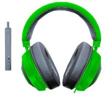 Razer Cascos Kraken Tournament Edition Green