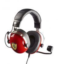 Comprar Auriculares Gaming - Thrustmaster T.Racing Scuderia Ferrari Edition Auriculares Gaming 4060105