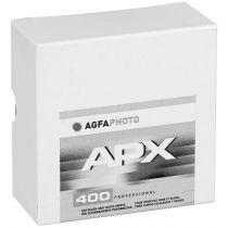 achat Film noir & blanc - AgfaPhoto APX Pan 400 135/30,5m 6FR400