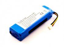 Comprar Baterias Reproductor MP3 y MP4 - Batería JBL Charge