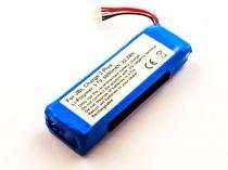Comprar Baterias Reproductor MP3 y MP4 - Batería JBL Charge 2 Plus