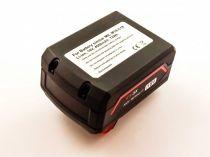 buy Power Tools Batteries - Rep. Battery Milwaukee 0880-20, 2601, 2601-22, 2602-20, 2602-22, 2602-