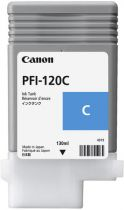 Comprar Cartucho de tinta Canon - Canon Cartucho Tinta PFI-120 de 130 ml Cyan 2886C001