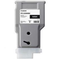 Comprar Cartucho de tinta Canon - Canon Cartucho Tinta PFI-320 de 300 ml Matte Black 2889C001