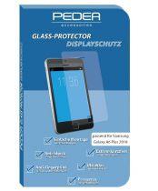 achat Accéssoires Galaxy A6 2018 - Glass Protecteur Ecran pour Samsung Galaxy A6+ 2018 11170144