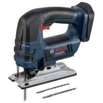 Comprar Sierras - Bosch GST 18 V-LI B Cordless Jigsaw in L-BOXX 0615A6101