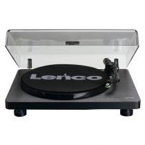 achat Tourne-disque - Tourne-disque Lenco L-30 black L-30B