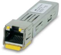 achat Accessoires Switch - ALLIED TELESIS SFP PLUGGABLE MODULE 10/100/10 AT-SPTX