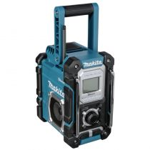 achat Radio de chantier - Radio Makita DMR 108 Job Site Radio DMR108