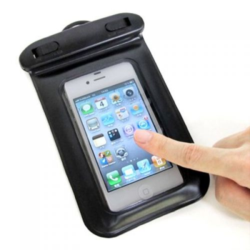 Funda Sumergible para Iphone 3/4 y Cameras Digitais LMB-007