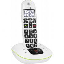 Comprar Teléfonos Inalámbricos DECT  - Telefono Doro PhoneEasy 115 Blanco 380109