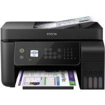 Comprar Multifunción Inyección Tinta - Epson ECOTank ET-4700 - Multifunción Jacto de tinta, Consumer/Multi-