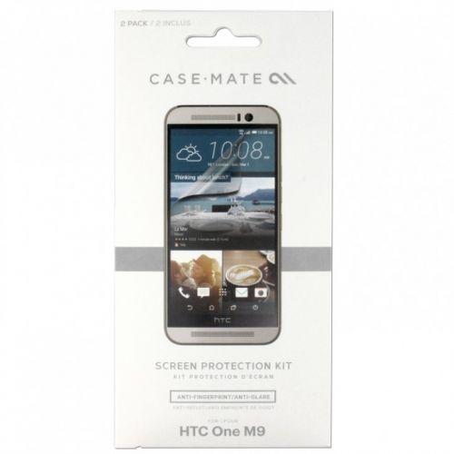 Protetor Pantalla HTC One M9 CM032377 (X2)