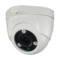 Comprar Cámaras CCTV Vigilancia - Cámara dome Gama 1080p ECO DM957VIB-F4N1
