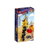 buy Lego - LEGO Movie 2 70823 Emmet´s Thricycle!