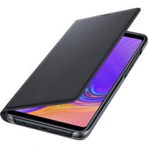 Funda Samsung Wallet EF-WA920 Galaxy A9 (2018) Black