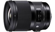 Comprar Objetivo para Canon - Objetivo Sigma 1,4/28 DG HSM Art     C/AF 441954