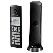 buy Wireless DECT Phones - Phone Panasonic KX-TGK220GB black