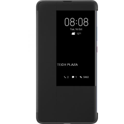 Smart View Flip Cover Huawei Mate 20 X  Black