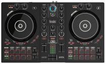 Comprar Mesas de mezclas - HERCULES MESA MISTURA DJ CONTROL INPULSE 300 4780883