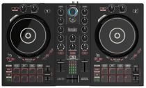 achat DJ Controller - HERCULES MESA MISTURA DJ CONTROL INPULSE 300 4780883