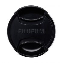 achat Bouchon - Objectif - Fujifilm Lens Cap II 52mm 16552330