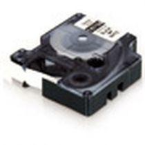 Comprar Accesorios Terminal Punto Venta - Dymo Rhino Nylonband 1734524, Fita / Tape | 24 mm, Negro on Blanco 1734524