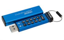 Comprar Pendrive USB - Kingston DT2000 64GB Keypad USB 3.0 256bit AES Hardware Encrypted
