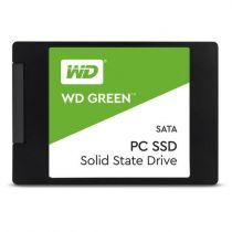 achat SSD - Western Digital SSD Green 1To SATA 2.5´´ WDS100T2G0A