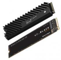 Comprar Discos SSD - Western Digital SSD Negro 250GB  M.2 2280 NVMe PCIe Gen3 WDS250G3X0C