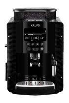 Comprar Cafeteras - Cafetera Krups Espresso EA8150 Negro 1,8L 1.450 Watt EA 8150