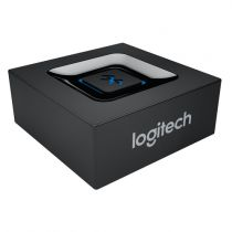 Logitech Bluetooth Audio Adaptador | para iPod Touch, iPhone, Bluetoot