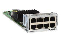 achat Accessoires Switch - Netgear M4300 8-Port 10GBASE-T RJ-45, Expansion module | 100 MBit/s, 1 APM408C-10000S