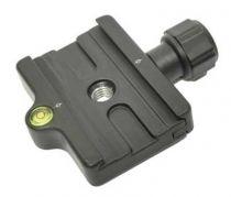 achat Accessoires Trépied - Benro Carte QRC-60P (SERIE B3) QRC60P