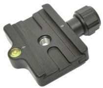 achat Accessoires Trépied - Benro Carte QRC-70P (SERIE B4) QRC70P
