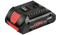 Comprar Baterias Herramientas - Bosch GBA ProCORE 18V 4,0 Ah 1600A016GB