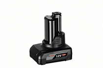 Comprar Baterias Herramientas - Bosch GBA 12V 6,0 Ah Batería Pack 1600A00X7H