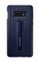 achat Accéssoires Galaxy S10e - Étui Samsung Protective Cover Blue Galaxy S10e EF-RG970CLEGWW