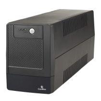 achat Onduleur / Protecteur de tension - CoolBox ONDULEUR GUARDIAN-1K 1000VA/600W COO-SAIGDN-1K