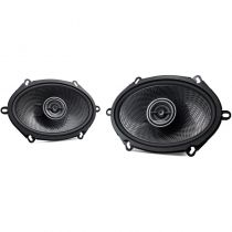 Comprar Altavoces Kenwood - Altavoces Kenwood KFCPS6896C