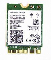 buy Wireless Network Card - WLAN Adapter Intel® Dual Band WLAN-AC 8265 M.2 WLAN 2,4 Ghz: 300 MBit/
