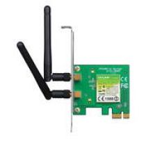 Comprar Placa Rede Wireless - WLAN Adaptador TP-Link TL-WN881ND WLAN 2,4 Ghz: 270 MBit/s PCIe x1  TL-WN881ND
