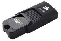 Comprar Memoria USB - Pen USB Corsair Voyager Slider X1 32GB USB 3.0 Negro Read: 130 MB/s, U CMFSL3X1-32GB